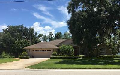 Lake Placid FL Single Family Home For Sale: $459,000