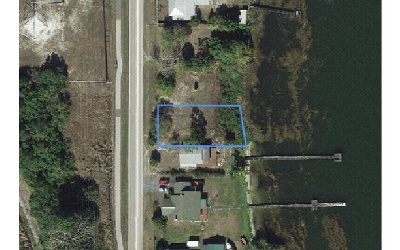Residential Lots & Land For Sale: 1154 Memorial Dr