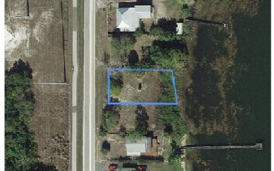 Residential Lots & Land For Sale: 1158 Memorial Dr