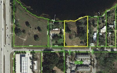 Avon Park Residential Lots & Land For Sale: 1020 Marble Ave