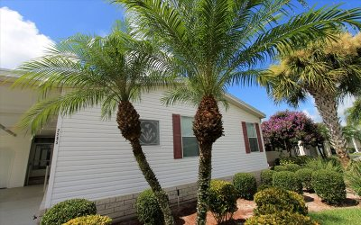 Avon Park, Lake Placid, Lorida, Sebring Mobile/Manufactured For Sale: 2285 Woods And Water Ct