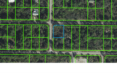Residential Lots & Land For Sale: 234 Comanche St NW