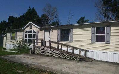 Avon Park, Lake Placid, Lorida, Sebring Mobile/Manufactured For Sale: 1 Deloris St