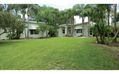 Avon Park FL Single Family Home For Sale: $325,000