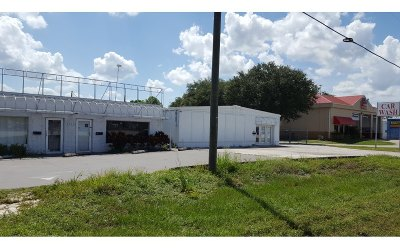 Highlands County Commercial For Sale: 3513 Us 27 S