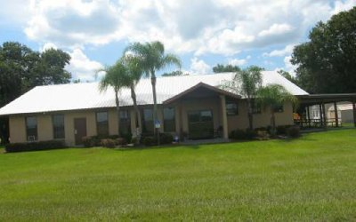 Highlands County Commercial For Sale: 835 Cr 731