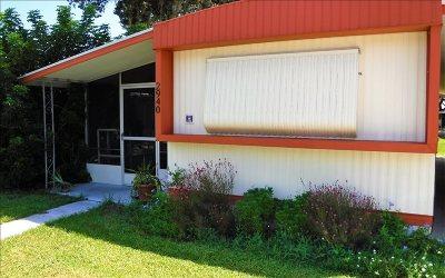 Avon Park, Lake Placid, Lorida, Sebring Mobile/Manufactured For Sale: 2940 Vine Ln