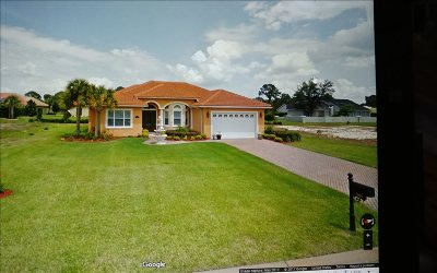 Sebring Single Family Home For Sale: 5000 Sugar Bay St