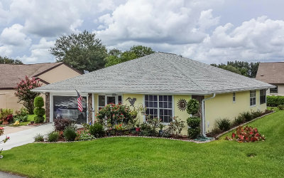 Lake Placid Single Family Home For Sale: 209 Brentwood Dr N