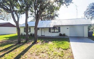 Avon Park Single Family Home For Sale: 1958 N Terrapin Rd
