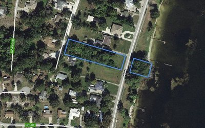 Residential Lots & Land For Sale: 4380 Lakeview Dr