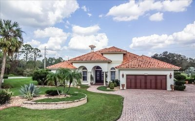 Lake Placid, Lorida, Avon Park, Sebring Single Family Home For Sale: 3604 Creekside Dr
