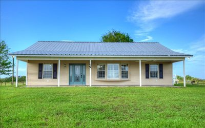 Lake Placid, Avon Park, Sebring, Lorida Single Family Home For Sale: 5323 E Roberts Rd