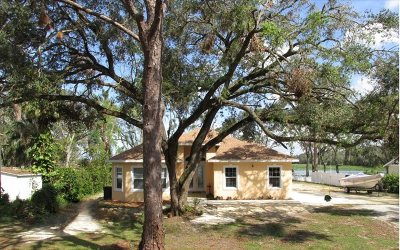 Sebring Single Family Home For Sale: 1712 Sentinel Point Rd