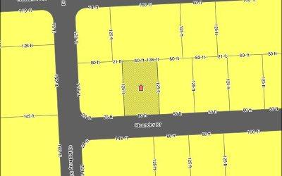 Lake Placid Residential Lots & Land For Sale: 3217 Oleander Dr