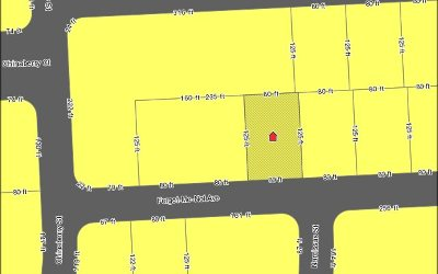 Lake Placid Residential Lots & Land For Sale: 3209 Forget-Me-Not Ave
