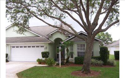 Sebring Single Family Home For Sale: 2031 Ashley Oaks Cir.