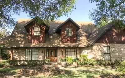 Sebring Single Family Home For Sale: 2316 Sunrise Dr