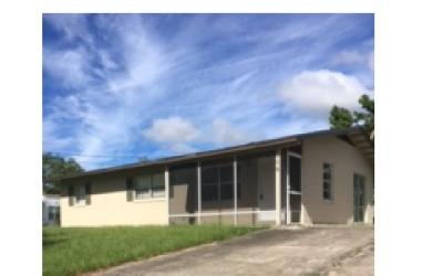 Lake Placid, Avon Park, Lorida, Sebring Single Family Home For Sale: 906 Fielder Blvd