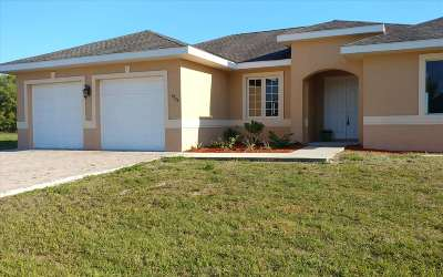 Single Family Home For Sale: 6708 Heavitree Dr
