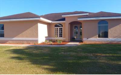 Single Family Home For Sale: 6764 Heavitree Dr