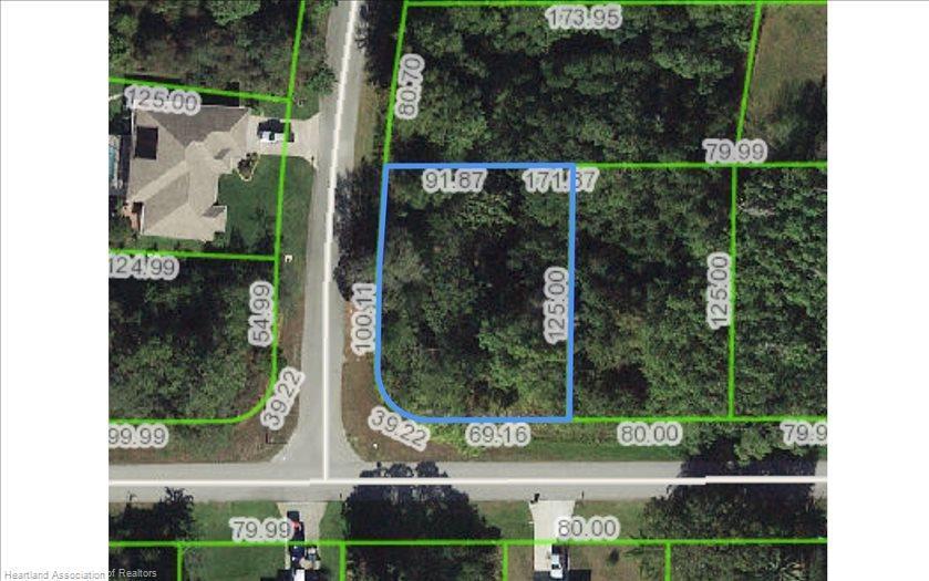 Heartland Florida Map.Listing 4630 Garden Ave Sebring Fl Mls 244924 Heartland Real