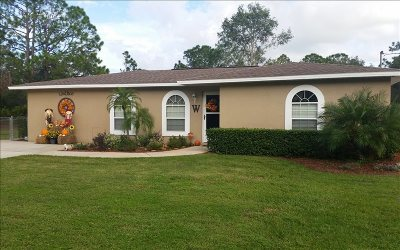 Single Family Home For Sale: 333 Twilight Dr