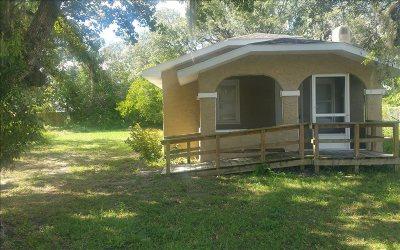 Lake Placid, Avon Park, Lorida, Sebring Single Family Home For Sale: 210 S Florida Ave