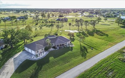 Avon Park, Lake Placid, Lorida, Sebring Single Family Home For Sale: 6400 Concord Dr