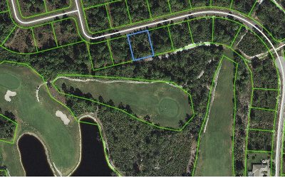 Residential Lots & Land For Sale: 5217 Blaine Dr
