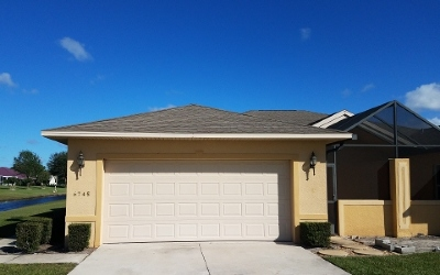 Sebring FL Single Family Home For Sale: $129,900