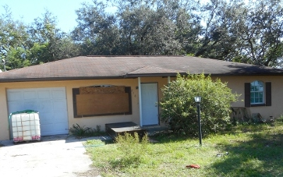 Lake Placid, Avon Park, Lorida, Sebring Single Family Home For Sale: 218 Atterberry Dr
