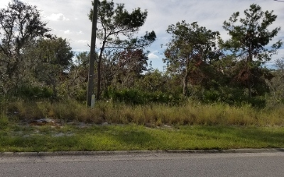 Residential Lots & Land For Sale: 4807 Columbus Blvd