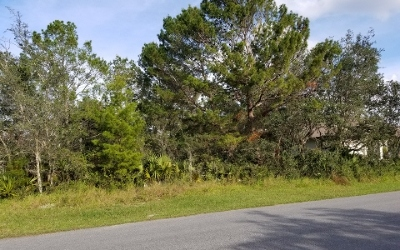 Residential Lots & Land For Sale: 4927 Columbus Blvd