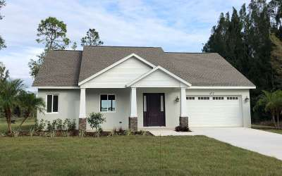 Lake Placid Single Family Home For Sale: 492 Cr 621 E