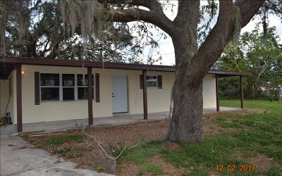 Avon Park, Lorida, Lake Placid, Sebring Single Family Home For Sale: 1523 Wolfe Dr