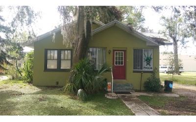 Sebring Single Family Home For Sale: 523 Rose Ave
