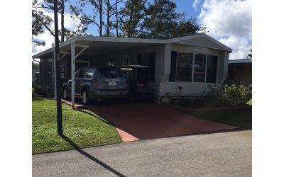 Avon Park, Lake Placid, Lorida, Sebring Mobile/Manufactured For Sale: 1341 Whisper Lake Blvd.
