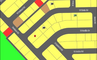 Avon Park Residential Lots & Land For Sale: 3009 W Kevin Rd