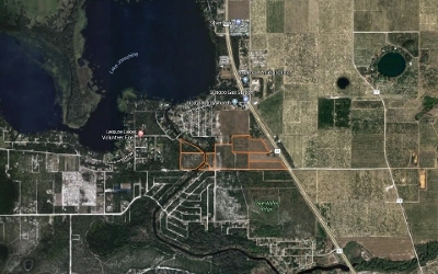 Highlands County Residential Lots & Land For Sale: 4113 Sebring Lakes Blvd