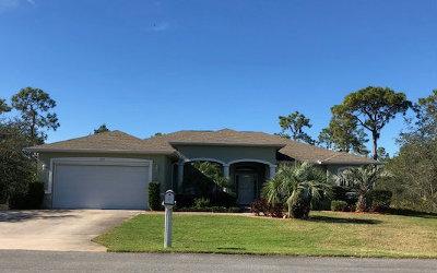 Single Family Home For Sale: 4611 Mignon Dr