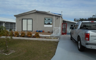 Avon Park, Lake Placid, Lorida, Sebring Mobile/Manufactured For Sale: 523 Beachcraft