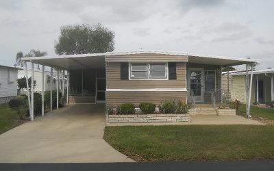 Avon Park, Lake Placid, Lorida, Sebring Mobile/Manufactured For Sale: 227 Beauregard Street