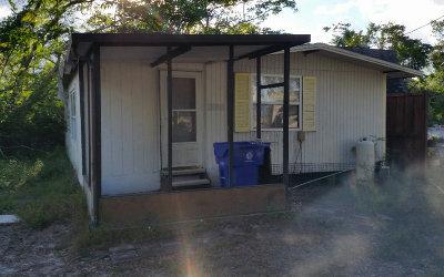 Avon Park FL Single Family Home For Sale: $27,000
