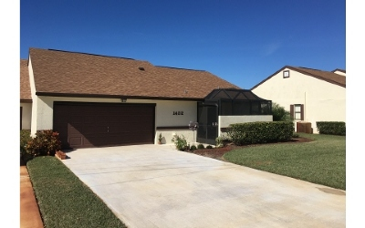 Avon Park Single Family Home For Sale: 1432 S Golfview Dr