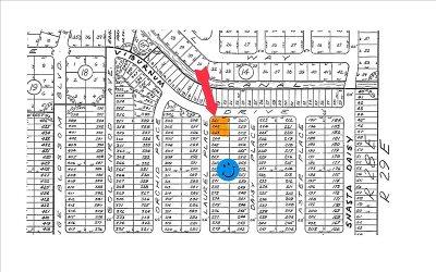 Sebring Residential Lots & Land For Sale: 7002 Laurel Place