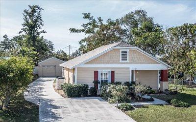 Lake Placid Single Family Home For Sale: 212 E Phoenix St