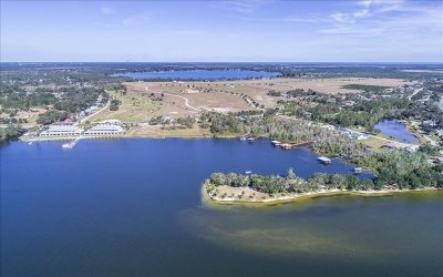 Lake Placid FL Residential Lots & Land For Sale: $399,500