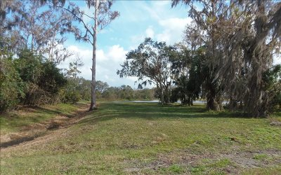 Residential Lots & Land For Sale: 721 Ryan Rd