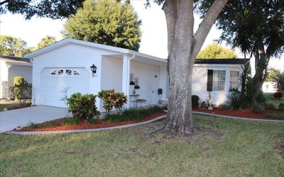 Avon Park, Lake Placid, Lorida, Sebring Mobile/Manufactured For Sale: 2815 S Dockside Dr.